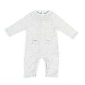 CYRILLUS wool blend play suit, size 6M
